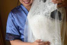 Hair And Make Up By Divad Medina by Divad Medina Hair + Make Up Artist