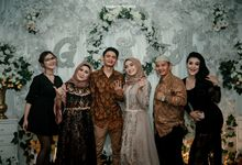 Engagement Annisa and Gerry by GGPhoto.Id