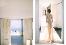 Febyan + Angie Bali Wedding by Folia Photography