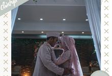 Wedding Chintya & Amrullah by Madina weddings