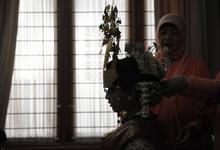 The Wedding Ovi & Fadil by FOR organizer