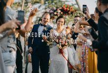 BALI WEDDING PHOTO FREDERICK & ERLINA by StayBright