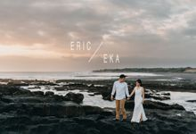 PREWEDDING PHOTO ERIC & EKA by StayBright