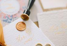 @ameliagunawankong | #SachlireneNicolette Gold 7cm by SACHLIRENE TFOTA