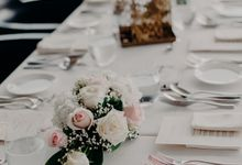 From the Smallest Details to the Grandest Events Wedding Fair by Riviera