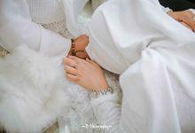 Pengajian & Sungkeman Pra Nikab by ID Photography Cianjur