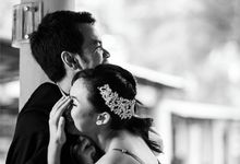 Prewedding Fosa & Ganendra by Post Photo