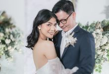 The Wedding of Ariana & Steven by yourmate