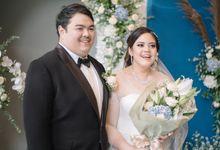 Della Randy Wedding by Chandira Wedding Organizer