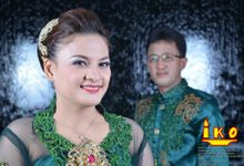 Paket Pra Wedding by IKO Catering Service dan Paket Pernikahan