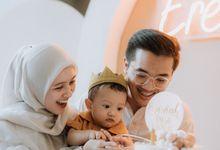 Birthday Erenoah Turning One by Sirih Gading Catering