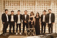 Launching Ohana Premium by Archipelagio Music