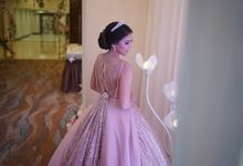 Wedding Abigail & Daniel by VinZ production