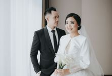 Wedding Day by Daniel H - Daniel & Irma by Miracle Photography