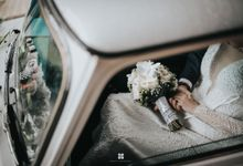 Wedding Day by Daniel H - Sansan & Livia by Miracle Photography