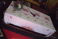 The Wedding of Hanny & Didik by Neo ScotLIGHT Management