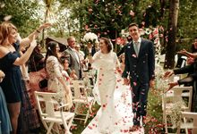 Wedding Portugal by Casal Original