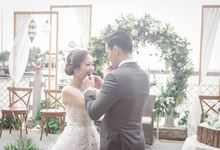 Yudi & Astri Wedding by Batavia Sunda Kelapa Marina