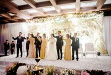 Edmundo & Yunita Wedding by Batavia Sunda Kelapa Marina