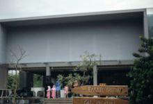 FARAH & BASTIAN by Raffles Hills Cibubur - On Green Garden Venue