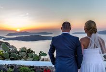 Destination Weddings In Greece by Joanna Loukaki Weddings and Events