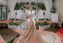 The Wedding - Dian & Sanusi by Vaxlera
