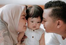 Family Session - Teguh & Ratna by Vaxlera