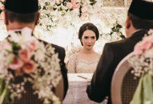 DELSI & OMAR - AKAD NIKAH by Promessa Weddings