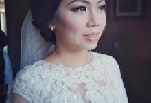 Wedding by Joanna Make Up
