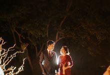 STEFANIE & RADIT - SECOND WEDDING RECEPTION by Promessa Weddings