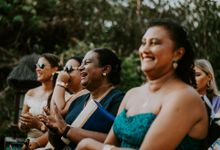 WEDDING BRYDIE & FRANCIS by Renaya Videography