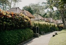 Wedding In Bali from the wedding F and B by Eyeview Photography