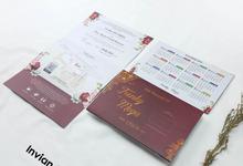 Calendar Invitation by Invian.id