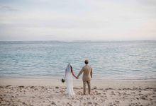 Frans & Kathrynn by R Bali Wedding