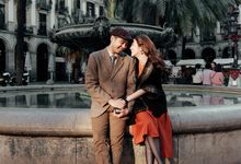 Memorable Barcelona by SweetEscape