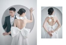 Jecsen & Franciska Prewedding Studio by ANTHEIA PHOTOGRAPHY