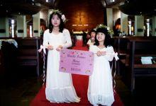 The Wedding of Frans & Novita by WedConcept Wedding Planner & Organizer