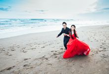 O and L Prewed Album Fratello by Fratello Photography