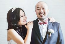 J and S Prewed Album Fratello by Fratello Photography