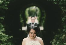 I & F Prewed Album by Fratello Photography