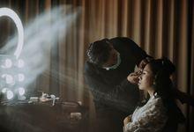 Santika Hotel Hayam Wuruk - Frederic & Karina by Impressions Wedding Organizer