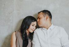 Fredrick & Natalia Couple Session by Filia Pictures