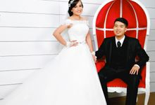 Prewedding Frendy & Weni by CUCU FOTO BRIDAL