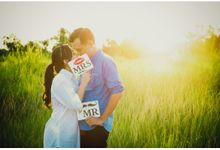 Rofian - Prianti Pre Wedding by TED.Photograph