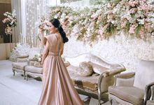 Aldrick and Claudia Engagement by Fernand Chrisgerald