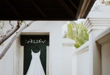 Tomo & Fenny Wedding by Love Bali Weddings