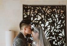 Tomo & Fenny Wedding by Love Bali Weddings