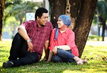 PREWEDDING A & D by FRAME PHOTOWORK