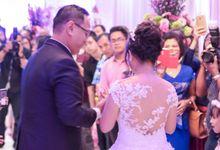 Wedding Michael & Felinda, 23 Oktober 2016 by Red Hat Organizer