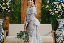 THE WEDDING OF SONIA&BOBBY by THE HIVE BUMI PANCASONA